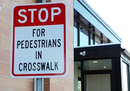 Safety & Courtesy Signs From Street Sign USA
